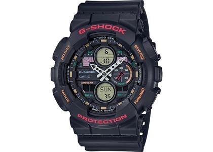 Casio G-Shock GA140-1A4 - 55mm in Resinの写真