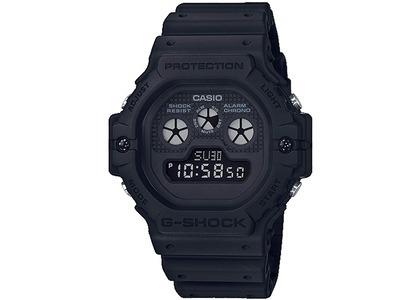 Casio G-Shock DW5900BB-1 - 47mm in Resinの写真