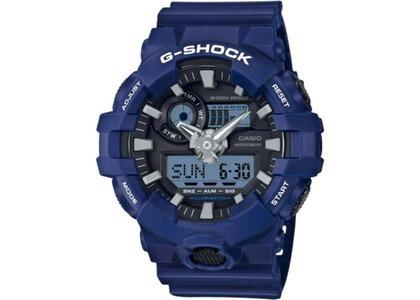 Casio G-Shock GA700-2A - 54mm in Resinの写真