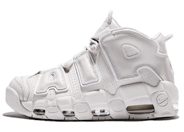 Air More Uptempo Light Boneの写真