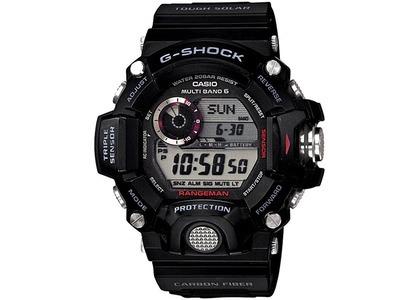 Casio G-Shock GW9400-1 - 53mm in Resinの写真