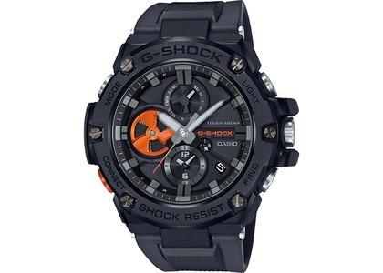 Casio G-Shock GSTB100B-1A4 - 54mm in Resinの写真