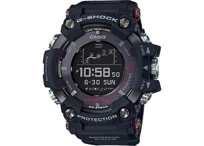Casio G-Shock GPRB1000-1 - 58mm in Resinの写真