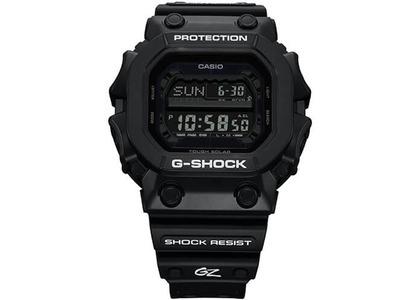 "Gorillaz x Casio G-Shock Limited Edition ""Russel Hobbs"" GX-56BBGRLR-1 - 49mm in Rubberの写真"