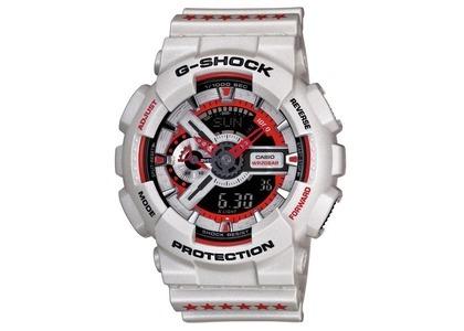 Eric Haze x Casio G-Shock GA-110EH-8ACR - 51mm in Resinの写真