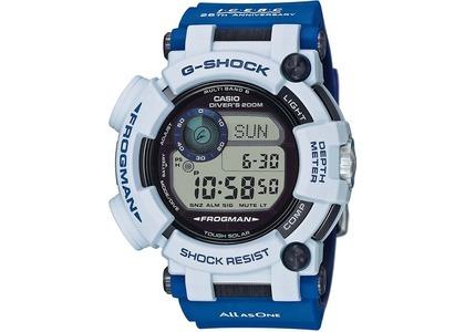 Casio G-Shock Frogman GWF-D1000K-7JR - 53mm in Resinの写真