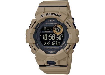 Casio G-Shock G-Squad GBD800UC-5 - 48mm in Resinの写真