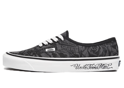 Neighborhood x Mr.Cartoon x Vans Authentic 44 DC