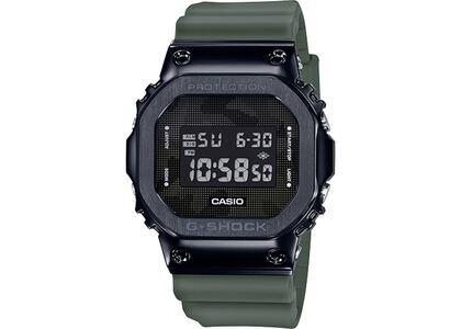 Casio G-Shock GM5600B-3 - 50mm in Resinの写真
