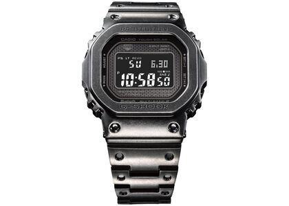 Casio G-Shock Aged IP GMW-B5000V-1 - 43mm in Stainless Steelの写真