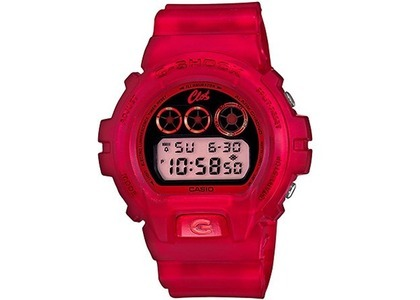Clot x Casio G-Shock Limited Edition DW6900CL-4 - 50mm in Siliconeの写真