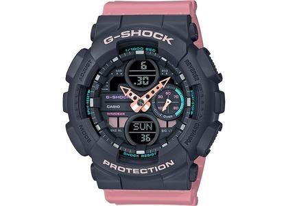 Casio G-Shock GMAS140-4A - 49mm in Resinの写真