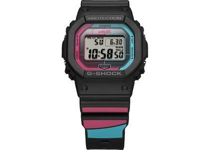 Gorillaz x Casio G-Shock GWB5600GZ-1 - 41mm in Resinの写真