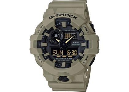 Casio G-Shock Analog-Digital GA700UC-5A - 58mm in Resinの写真