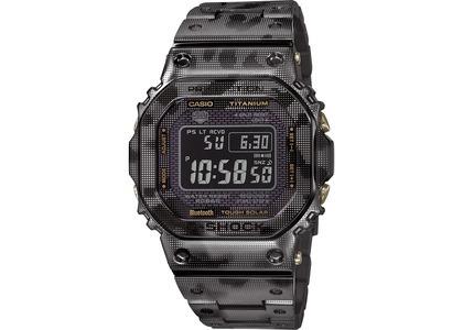 Casio G-Shock GMWB5000TCM-1 - 44mm in Titaniumの写真