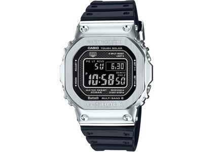 Casio G-Shock GMWB5000-1 - 50mm in Stainless Steelの写真