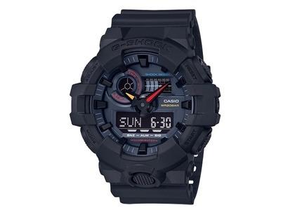 Casio G-Shock Neo Tokyo GA700BMC-1A - 58mm in Resinの写真
