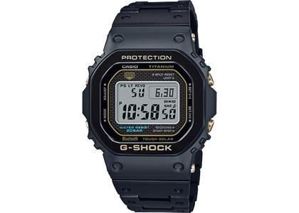 Casio G-Shock GMWB5000TB-1 - 44mm in Titaniumの写真