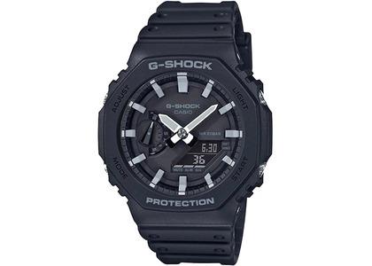 Casio G-Shock GA-2100-1A - 45mm in Resinの写真