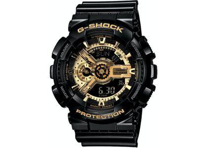 Casio G-Shock GA110GB-1A - 51mm in Resinの写真
