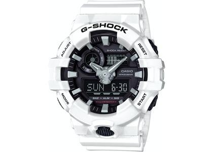 Casio G-Shock GA700-7A - 53mm in Resinの写真