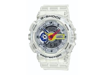 ASAP Ferg x Casio G-Shock Limited Edition GA110FRG-7AER - 49mm in Resinの写真