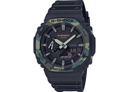 Casio G-Shock GA2100SU-1A - 45mm in Resinの写真