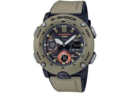 Casio G-Shock GA2000-5A - 48mm in Resinの写真
