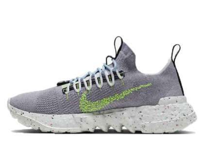 Nike Space Hippie 01 Volt