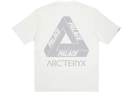 Palace Arc'Teryx TShirt White  (FW20)の写真