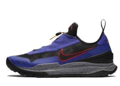 Nike ACG Zoom Air AO Fusion Violetの写真