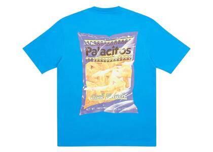 Palace Palacitos TShirt Blue  (FW20)の写真