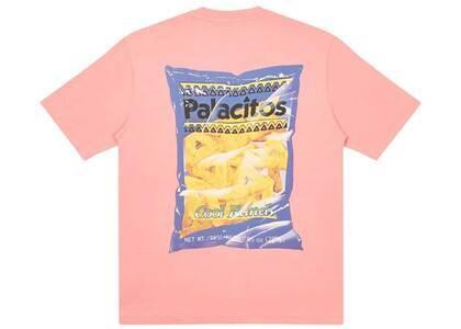 Palace Palacitos TShirt Pink  (FW20)の写真