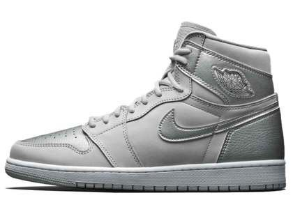 Nike Air Jordan 1 Retro High OG CO.JP Japan Grey (No Duralumin Case)の写真