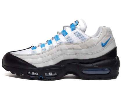 Nike Air Max 95 Racer Blueの写真