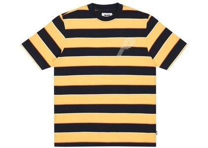 Palace The Stripe Is Right TShirt Orange  (FW20)の写真
