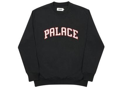 Palace Alas Crew Black  (FW20)の写真