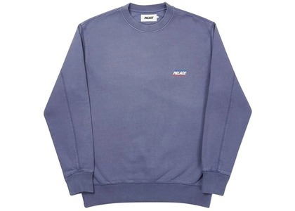 Palace Basically A Crew Washed Navy  (FW20)の写真