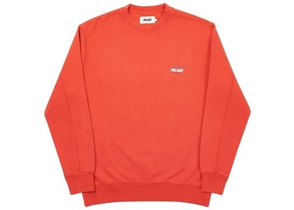 Palace Basically A Crew Washed Red  (FW20)の写真