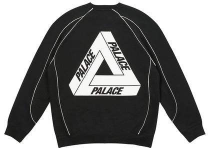 Palace Bowl Out Crew Black  (FW20)の写真
