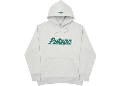 Palace Direct Hood Grey Marl  (FW20)の写真