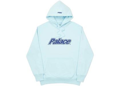 Palace Direct Hood Light Blue  (FW20)の写真