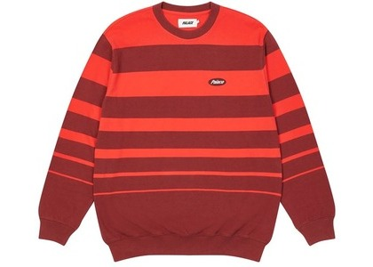 Palace Getting Thinner Crew Red  (FW20)の写真