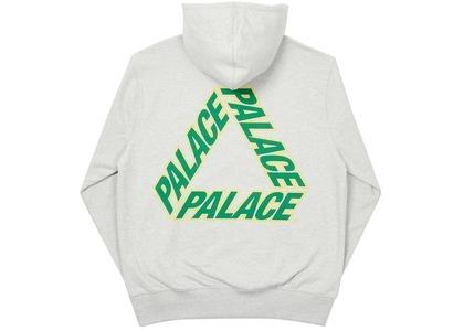 Palace P3 Team Hood Grey Marl  (FW20)の写真