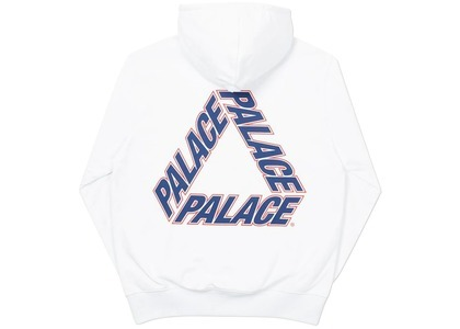 Palace P3 Team Hood White  (FW20)の写真