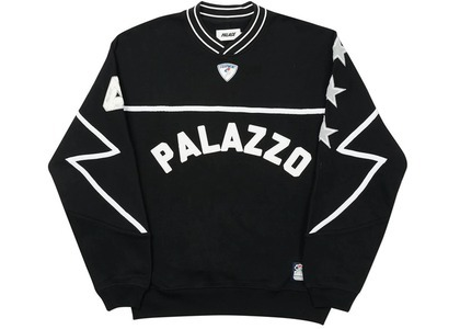 Palace Palazzo Crew Black  (FW20)の写真
