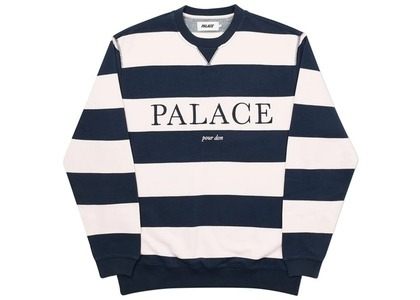 Palace Pour Don Crew Pink  (FW20)の写真