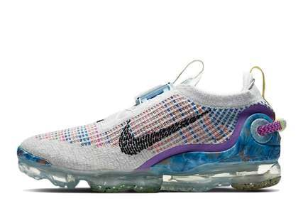 Nike Air Vapormax 2020  Flyknit Mulch Colorの写真