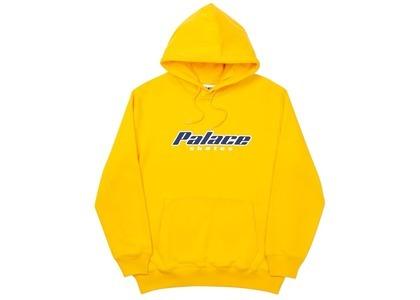Palace Skates Dominates Hood Yellow  (FW20)の写真