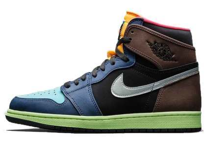 Nike Air Jordan 1 High OG Bio Hackの写真